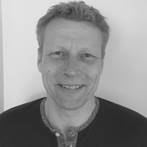 Peter Esbensen